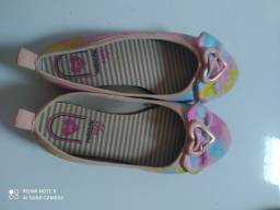 Sapato Tam 30