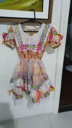 Vende-se Vestido para criança apartir de r$ 30
