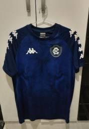 Camisa clube do Remo, tamanho P.