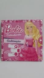 Livros Barbie