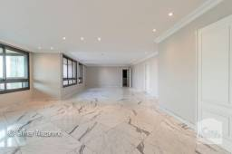 Título do anúncio: Apartamento à venda com 4 dormitórios em Lourdes, Belo horizonte cod:332503