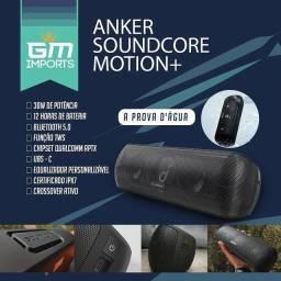 Título do anúncio: Anker Soundcore Motion Plus