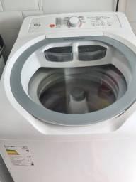 Vendo ótima maquina de lavar brastemp ative 12kg