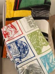 Roupa de cama e cobertor