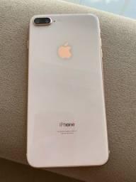 iPhone 8 Plus usado 64GB Gold rose