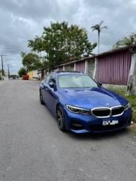 Título do anúncio: BMW 320I M 2021