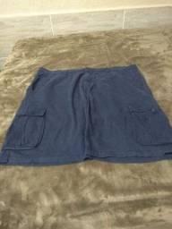 Título do anúncio: Bermuda jeans nova N:54