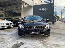 Mercedes-Benz  C180 1.6 Avanv 2016 (81) 3877-8586 (zap)
