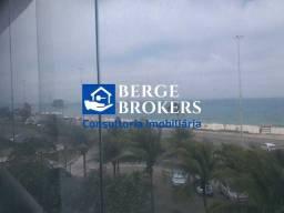 Título do anúncio: Apartamento 4 quartos com vaga frontal mar na Barra da Tijuca!!