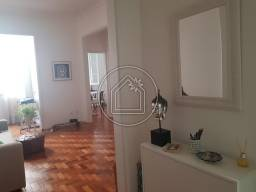 Apartamento à venda com 3 dormitórios em Copacabana, Rio de janeiro cod:899214