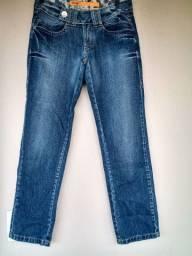 Calça Jeans DTA Feminina