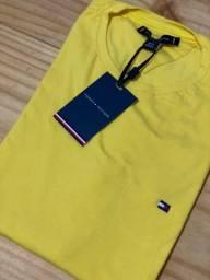 Camisa Tommy Hilfiger - Tam M