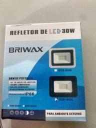 Título do anúncio: REFLETOR LED 30W * SERTAOZINHO