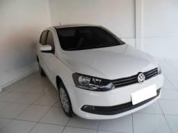 Volkswagen Voyage 1.0 Flex 4p Manual G.VI 2013 Branco