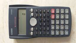 Título do anúncio: Calculadora Científica- CASIO fx-82MS