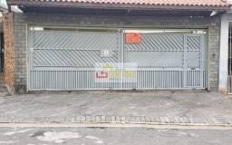 400 - Casa Térrea Individual 4 Dorms e 3 Vagas em Itaquera