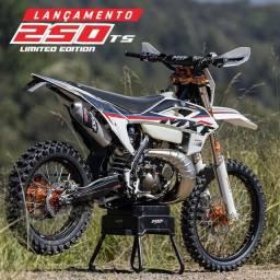 MXF TS 250 2021 LIMITED