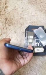 Moto e7 plus 64 gb/ 4 gb ram