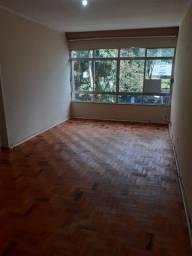Locação - Apartamento 02 quartos  + Dep de empregadas - Alto - Teresópolis