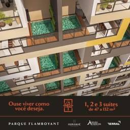 Título do anúncio: LANÇAMENTO EMIRATES- JARDIM GOIÁS