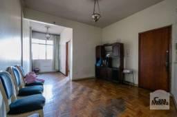 Apartamento à venda com 3 dormitórios em Centro, Belo horizonte cod:325588