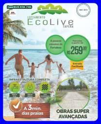 Venha investir no seu sucesso:: Loteamento EcoLive Tapera :::