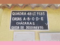 Águas Lindas De Goiás (go): Casa pwhjh cmzfd