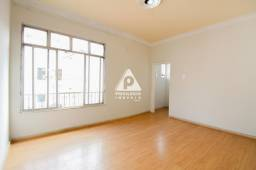 Título do anúncio: Apartamento para aluguel, 2 quartos, Botafogo - RIO DE JANEIRO/RJ