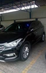 Título do anúncio: Hyundai Santa Fé Impecável Vem na Proposta
