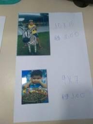 Título do anúncio: Revelação de fotos estilo Polaroid