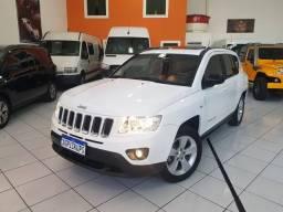 Título do anúncio: COMPASS 2011/2012 2.0 SPORT 4X2 16V GASOLINA 4P AUTOMÁTICO