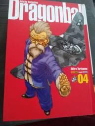 Dragon Ball edição definitiva