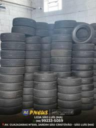 Título do anúncio: Aqui tem pneus bom todo dia
