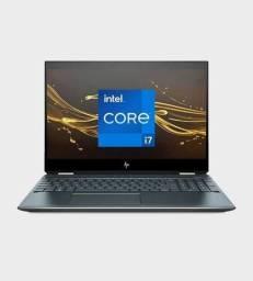 HP Spectre x360 (Ultrabook 2-in-1) Intel 11ª geração i7