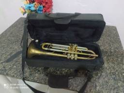Título do anúncio: Trompete Eagle  500,00