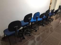 Título do anúncio: Cadeiras de escritorio