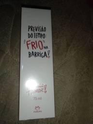 Perfume previsão humor frio na bariga 75 ml