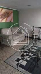 Apartamento para alugar com 2 dormitórios em Santa rosa, Niterói cod:889837