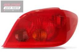 Lanterna Traseira Lado Direito Peugeot 307 Hatch ?/06