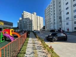 Alugo apartamento 2/4, J. das Margaridas, condomínio, R$ 1.400,00 incluso taxas!!!