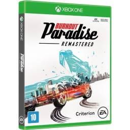 Burnout Paradise - Xbox One