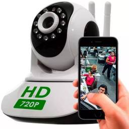 Título do anúncio: Câmeras Wi-Fi sem fio 3 Antenas