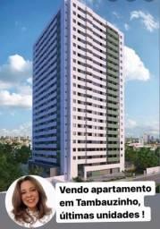 Vendo apartamento em Tambauzinho - localização privilegiada