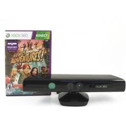 Kinect com jogo original Xbox 360, dou garantia