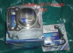 Kit cilindro Twister 250/tornado 250