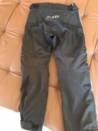 Título do anúncio: Calça e Jaqueta X11 - Tam P