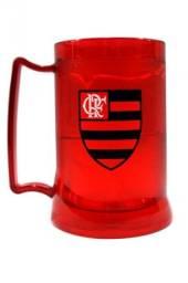 Canecas gel do Flamengo 400 Ml