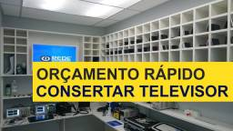 Conserto de Tv e Computador. Assist. Tec. Especializada