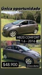 Título do anúncio: hb20 c./c.plus/c.style 1.6 FLEX 16V MEC.