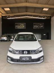 Título do anúncio: VW Saveiro Cross CD 2017 Extraaa!!